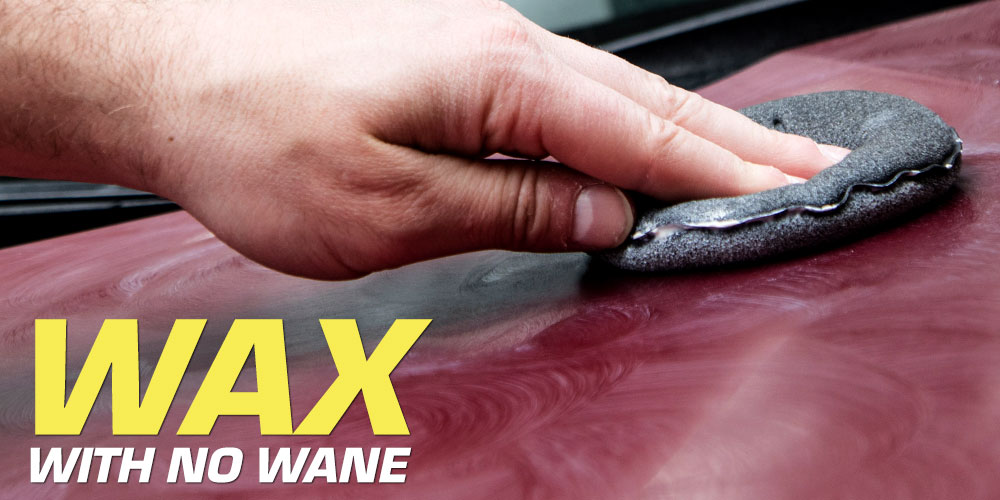 Waxing Your Car, How to Wax Your Car, Your Brakes Tips, Click Getter Photo, Paste Wax